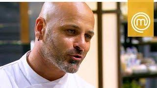 Download lagu La bistecca di Michele spacca MasterChef All Stars Italia MP3