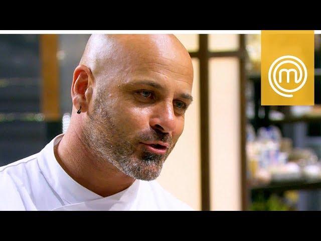 La bistecca di Michele spacca! | MasterChef All Stars Italia