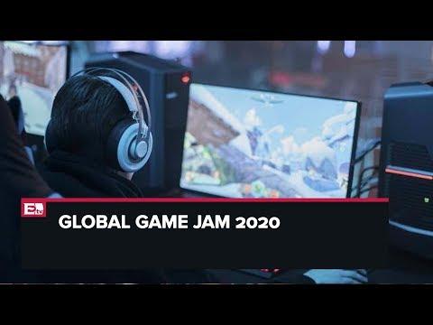 Global Game Jam México se realizará en Los Pinos