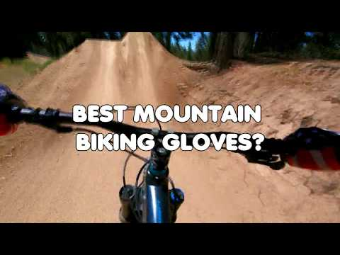 Best Mountain Biking Gloves: A Buying Guide