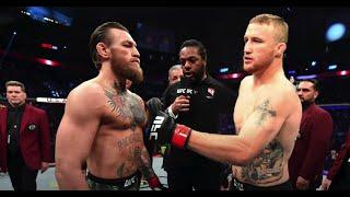 UFC 267: Conor McGregor Vs Justin Gaethje Full Fight