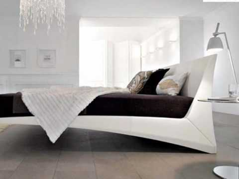 Dylan Designer Bed by Cattelan Italia & Dylan Designer Bed by Cattelan Italia - YouTube