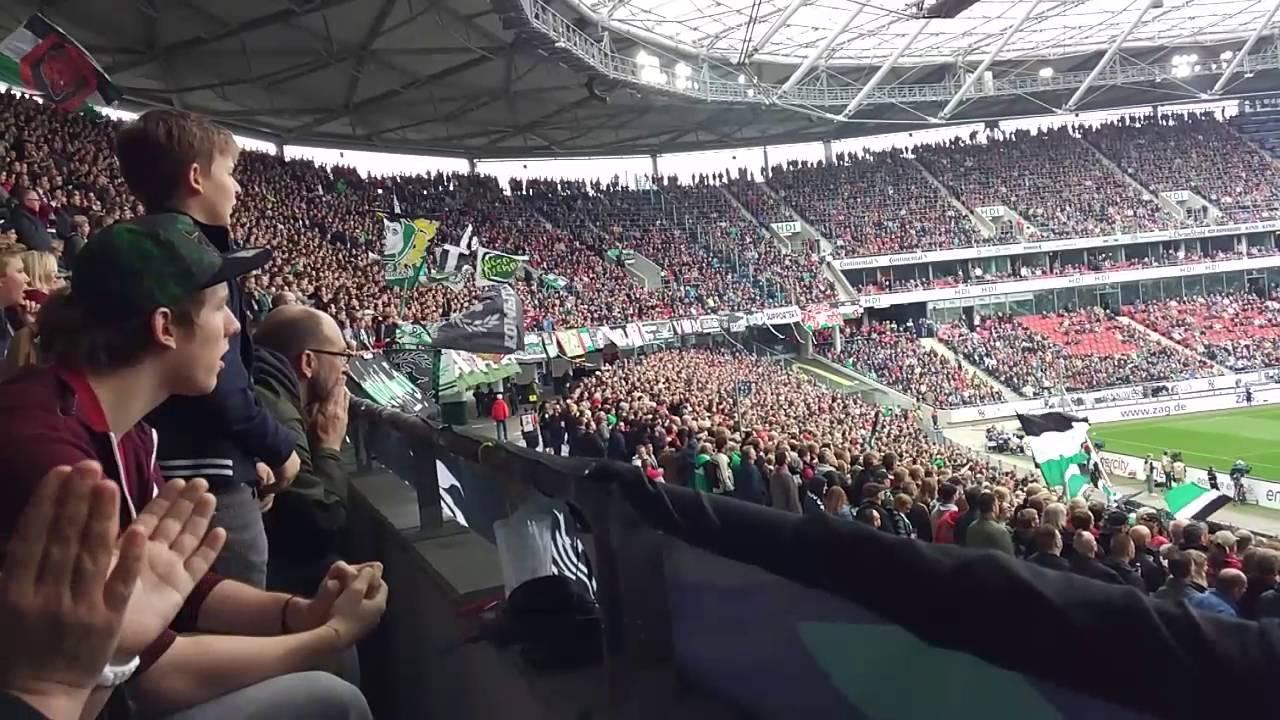 St Pauli Hannover 96