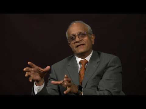 Interview with Sonny Ramaswamy, Director, National Institute