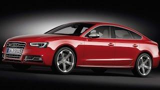 #2674. Audi S5 Sportback 2011 (потрясающее видео)(, 2015-01-05T21:43:04.000Z)