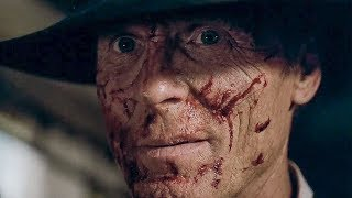 Мир дикого запада (2 сезон) — Трейлер (2018)