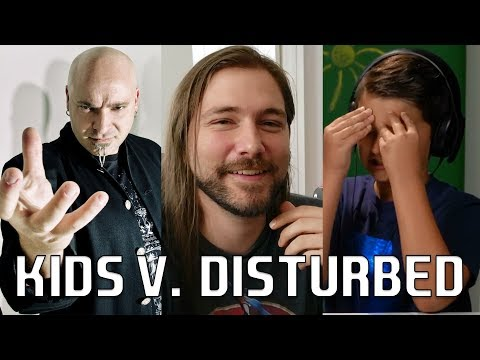 KIDS DON'T KNOW DISTURBED?!?! | Mike The Music Snob Reacts