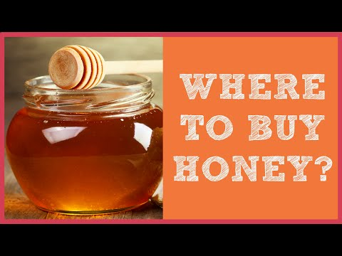 Raw Honey Philippines - Where Can I buy Honey in the Philippines