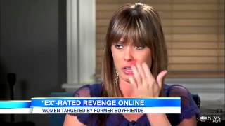 `Revenge Porn:` Women`s Private Photos Posted Online By Exes