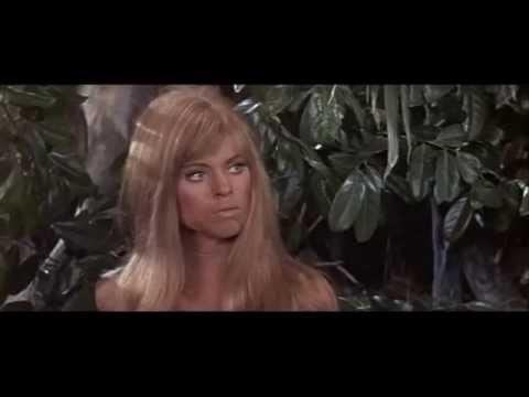 Доисторические женщины (1967)