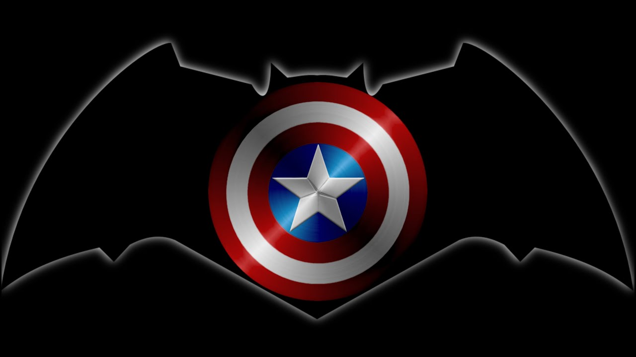 lego captain america vs batman youtube