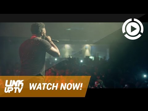 Cadet's sold out headline show live at Islington o2 | Link Up TV