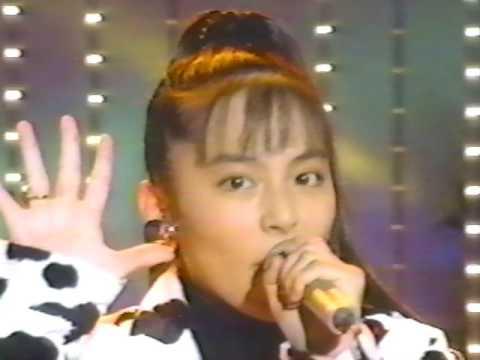 寺尾由美 うわさのあの娘は風小町 1991-12-01