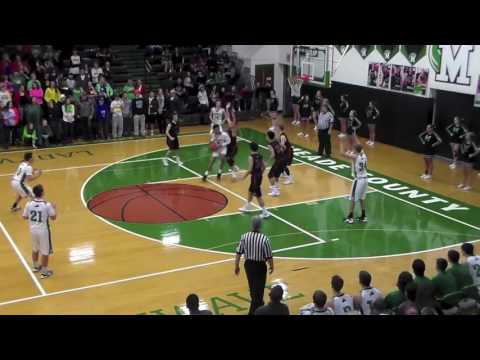 James Baker 2017 F Junior Highlights