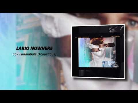 Youtube: 06 – Funambule (version acoustique)