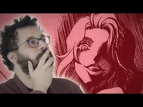 Manga et Maltraitance Scolaire - Ermite Moderne REDIFF (Vitamine/Life)