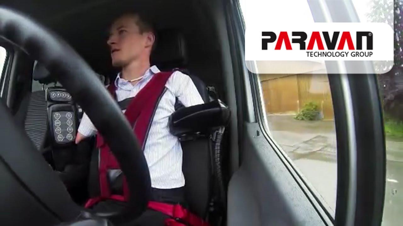 autofahren ohne arme beine km durch europa youtube