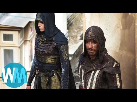 Thumbnail: Top 10 Awesome Assassins Creed Movie Facts