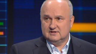 ИГОРЬ СМЕШКО: Россия отработала план наступления на Украину по всем фронтам