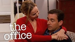 The Dinner Party From Hell - The Office US