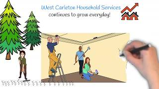 West Carleton Household Services