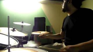 Frogg/Sauna/Drumcover by flob234