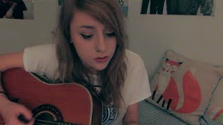 Repeat youtube video Stomach Tied in Knots - Sleeping With Sirens (cover)