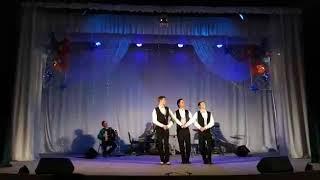 Пермская чечетка Танец маленьких лебедей