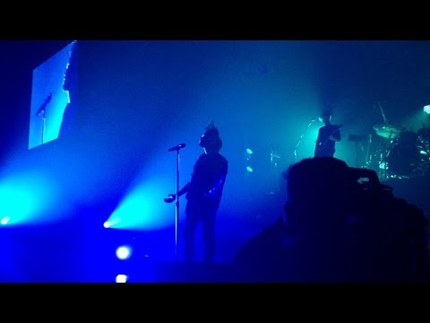The Weeknd - Twenty Eight (Live) - Brooklyn, NY   - Sept 19, 2014