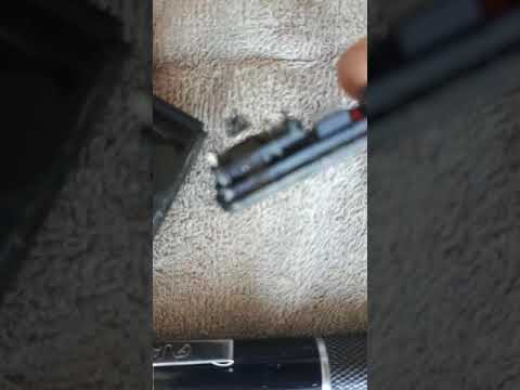 Suorin air pod cotton change( leaking liquid fix)
