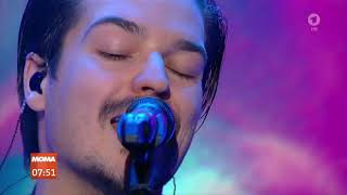 Milky Chance - The Game (Live)