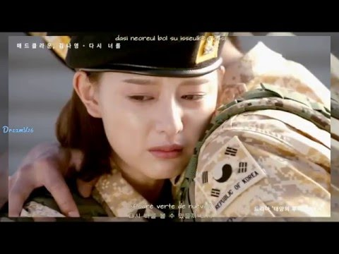 Mad Clown & Kim Na Young – Once Again [DOTS OST 5] Sub Español - Han - Rom [MV]