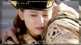 Mad Clown & Kim Na Young – Once Again [DOTS OST 5] Sub Español - Han - Rom [MV]