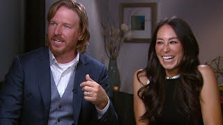Chip and Joanna Gaines Share Moments From Birth of Baby No. 5!