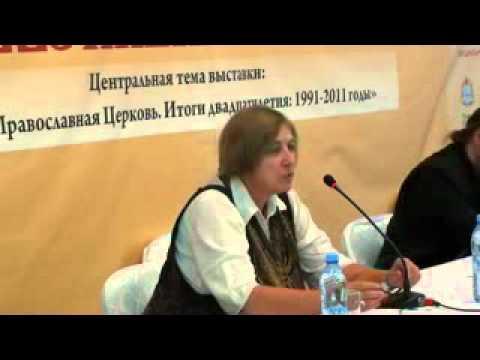 знакомства православных москва