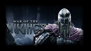 War of the Vikings GamePlay on PC MAX Graphics [1080p]