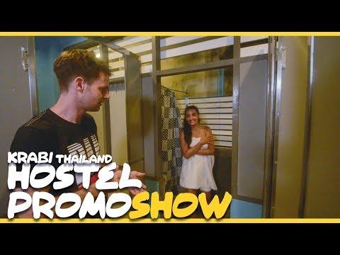 Krabi Thailand | Hostel Show