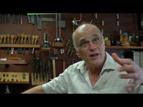 Luthier: por trás da música