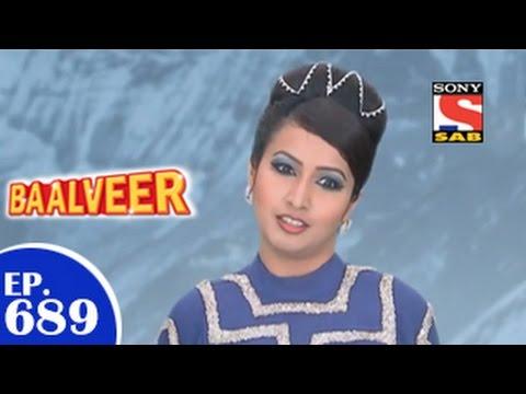 Baal Veer -  बालवीर - Episode 689 - 10th April 2015