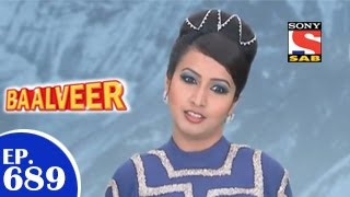 Baal Veer -  बालवीर - Episode 689 - 10th April 2015
