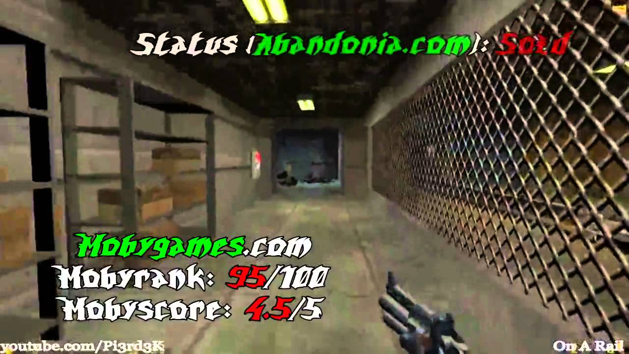 History of Best FPS Games: Part 3 (1998-1999)