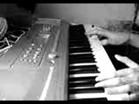 Love Me Two Times Cover (keyboard) - The Doors & Love Me Two Times Cover (keyboard) - The Doors - YouTube