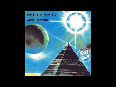 Def Leppard - White Lightning CD (Brussels 1992) HQ