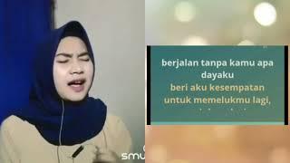 Tak seimbang (Geisha feat Iwan fals) karaoke duet