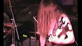 Monstrosity - Angel of Death feat. Corpsegrinder