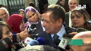 حكومة سلال تدافع عن القرض الاستهلاكي والمعارضة تنتقد !!!   --el bilad tv --