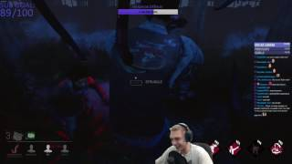 Dead by Daylight - best teamplay ever.  Командная работа.