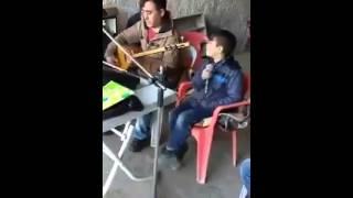 Mükemmel Ses Küçük Yaşta Muhteşem Ses Maşallah