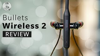 OnePlus Bullets Wireless 2 Review - Worth Buying??