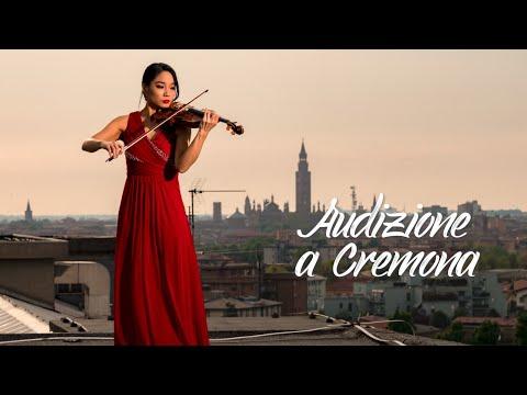 'Audizione a Cremona' | Gabriel's Oboe - Ennio Morricone | by Lena Yokoyama | PRO CREMONA
